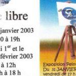 Expo DECINES . 4ème Edition