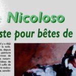 Presse . VOS CHIENS MAGAZINE Interview