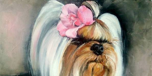FLOWER BOSS . huile couteau