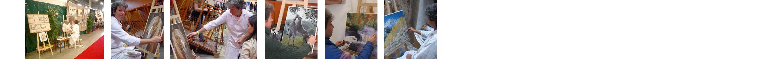 Sylvie NICOLOSO Artiste Peintre